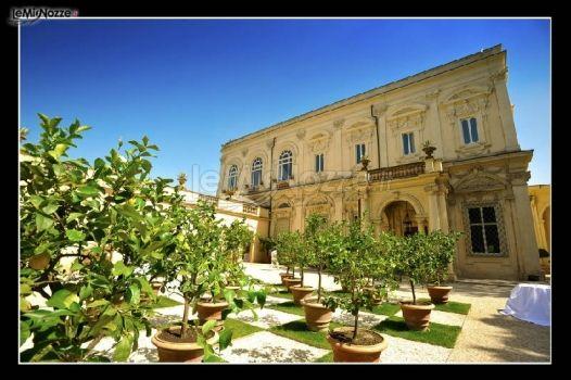 Matrimonio In Villa Roma : Villa aurelia per il matrimonio a roma