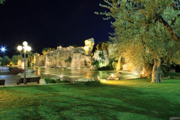 Giardino del Mago Ricevimento Canosa di Puglia - LeMieNozze.it