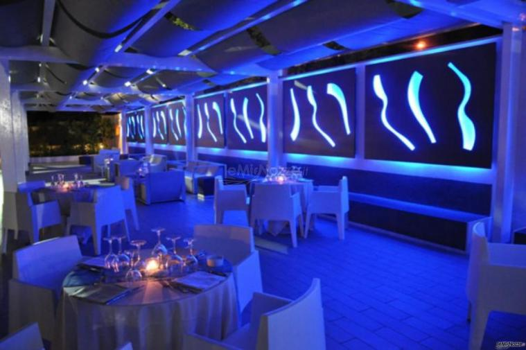 Kora Pool and Beach Events - Tavoli per il matrimonio