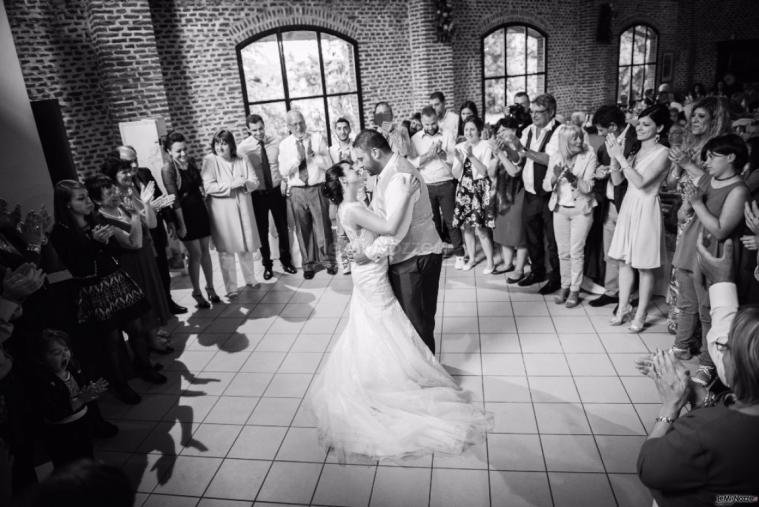 Dario Imparato Foto - Il primo ballo