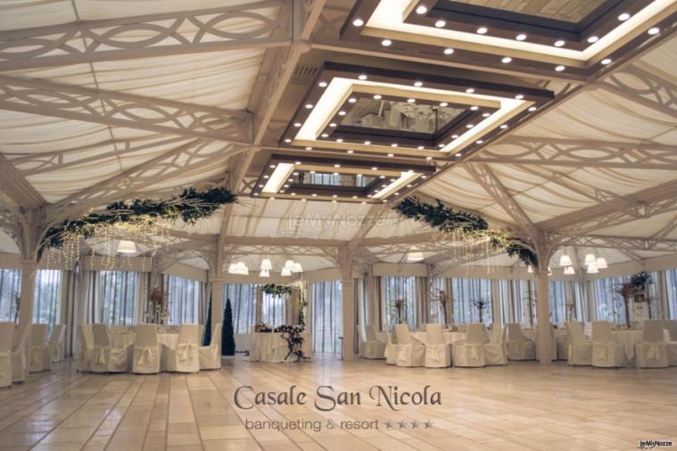 Casale San Nicola - Classe e raffinatezza