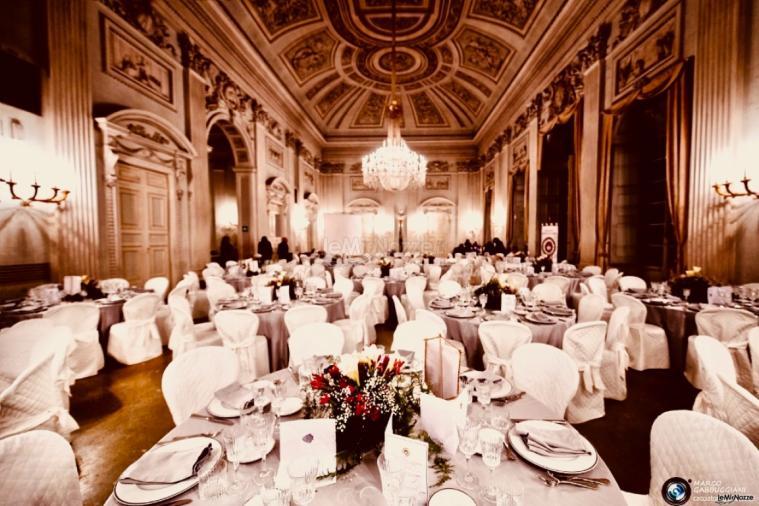 Le Cirque Firenze - Wedding-services-tuscany