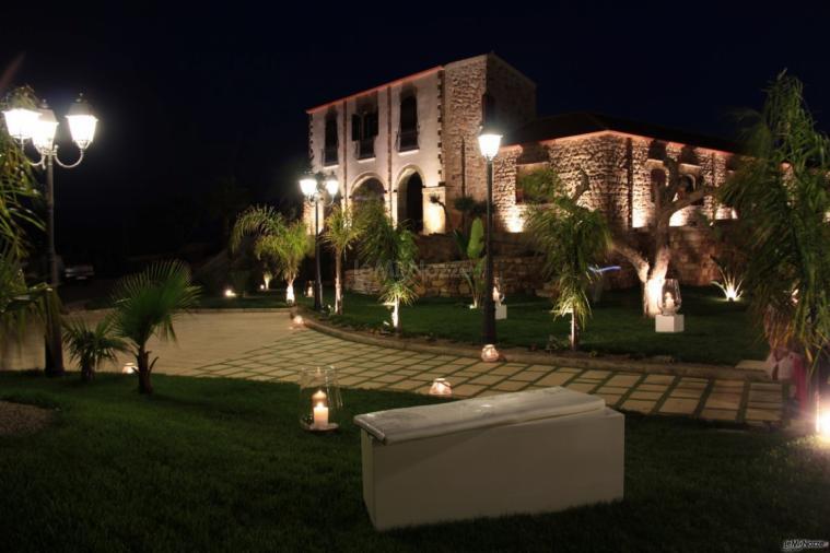 Ville Matrimoni Palermo