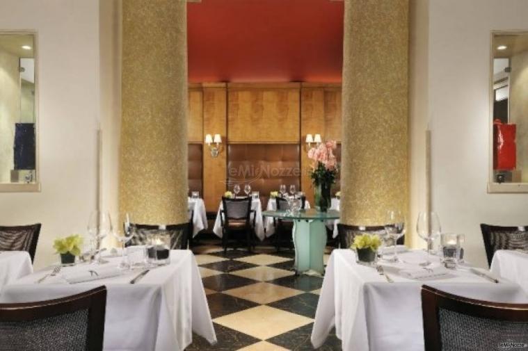 Hotel d'Inghilterra - Ristorante per il matrimonio a Roma