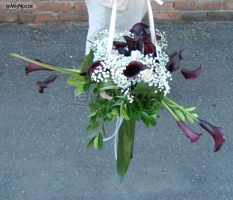 Il giardino fiorito addobbi floreali per il matrimonio a for Addobbi per giardino