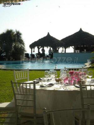 Matrimonio a bordo piscina tenuta dell 39 angelica foto 6 for Matrimonio bordo piscina