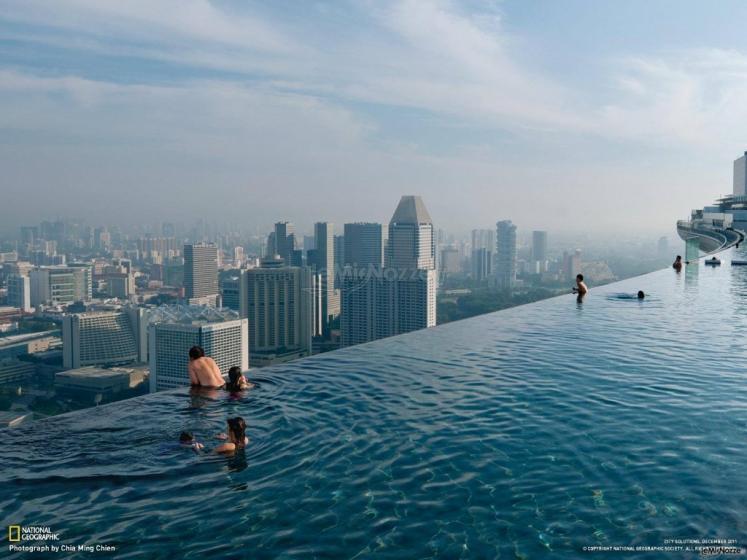 Maracaibo Viaggi e Vacanze - Viaggio sposi a Singapore