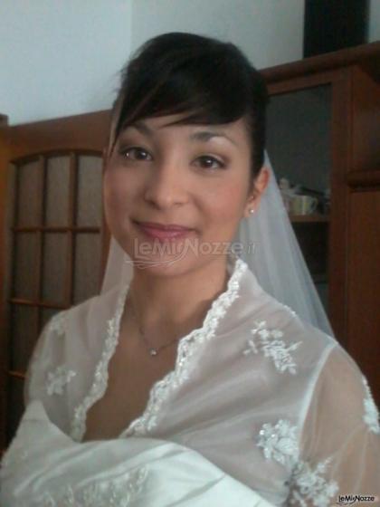 Trucco sposa -  Amaranto make up & hair