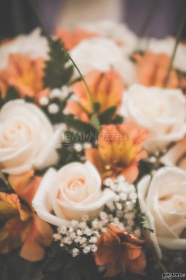 Sabrina Pezzoli Foto - Il bouquet della sposa
