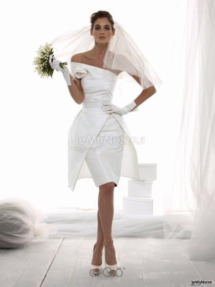 Le Spose di Giò - La collezione Corti