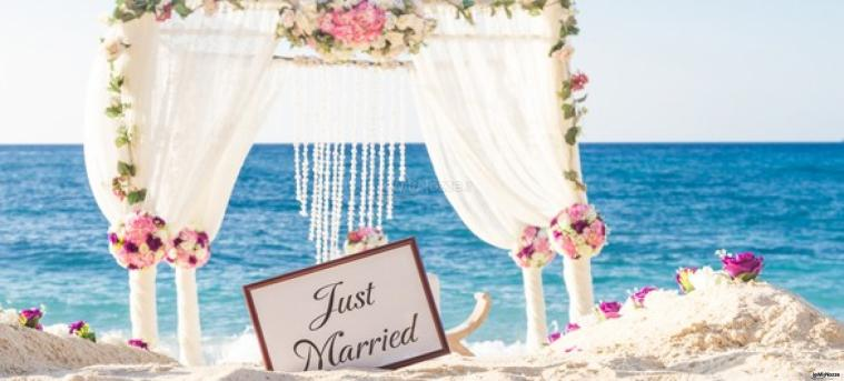 Partecipazioni Matrimonio Spiaggia : Wedding planner matrimonio in spiaggia