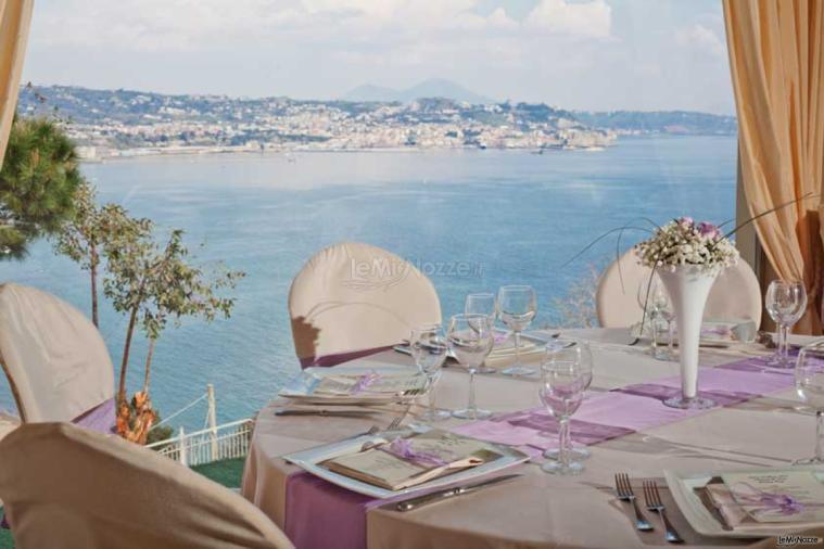 Matrimonio In Tedesco : Il gabbiano eventi ristorante ricevimenti napoli