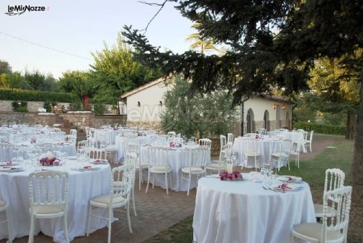 Location Matrimonio Country Chic Roma : Location per matrimonio country chic a terni il colle