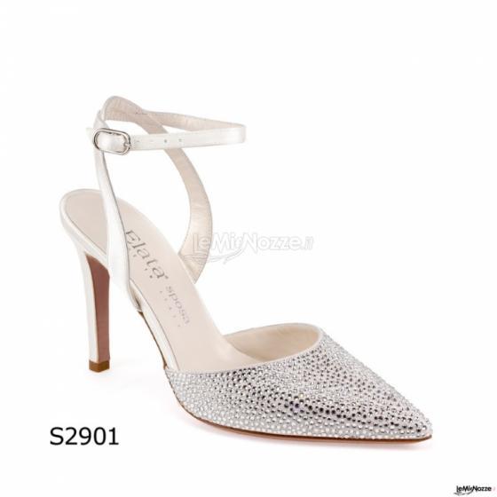 Elata - La nuova collezione di scarpe per la sposa