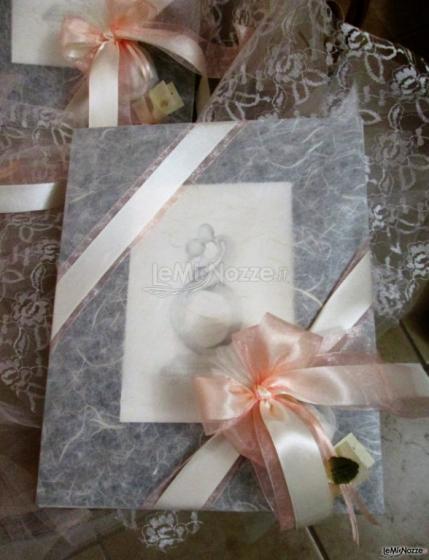 La Cornice di Andrea Casalino - Bomboniere e partecipazioni per il matrimonio a Siracusa