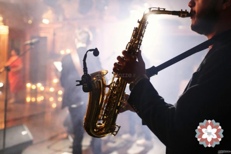 Exclusive Puglia Weddings - L'intrattenimento musicale