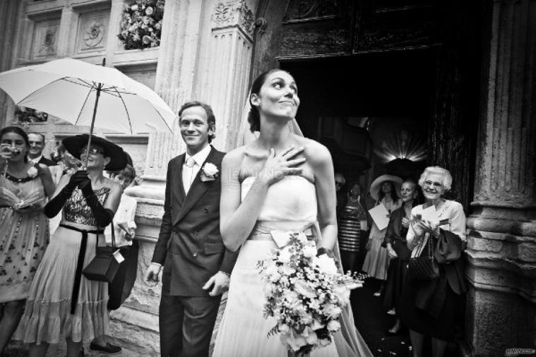 Nerosubianco Fotografia - Fotografo matrimonio Vicenza e Venezia