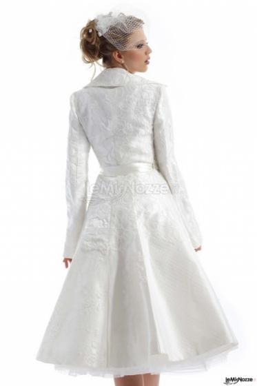 50cf5ba273b3 Foto 112 - Abiti da sposa moderni - Abito da sposa invernale ...