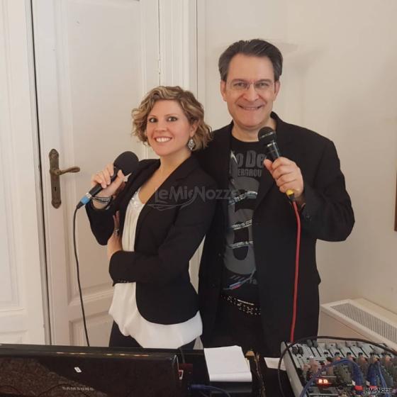 Gruppo Taeda Band per matrimoni - La musica per le nozze a Bari