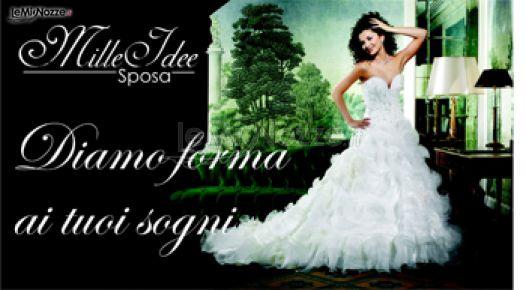 38cb0b4c2d4d Mille Idee Sposa  abiti da sposa e da cerimonia a Randazzo (Catania ...