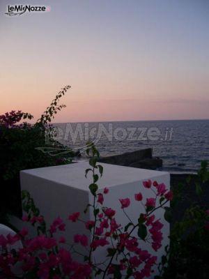 Weddings Stromboli - Wedding Planner a Messina