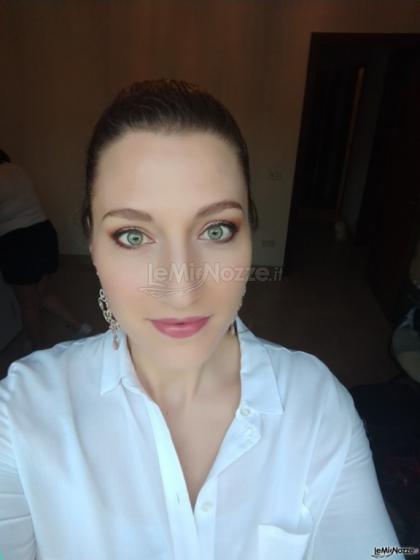 Tatiana Make up Artist - Un trucco per ogni sposa