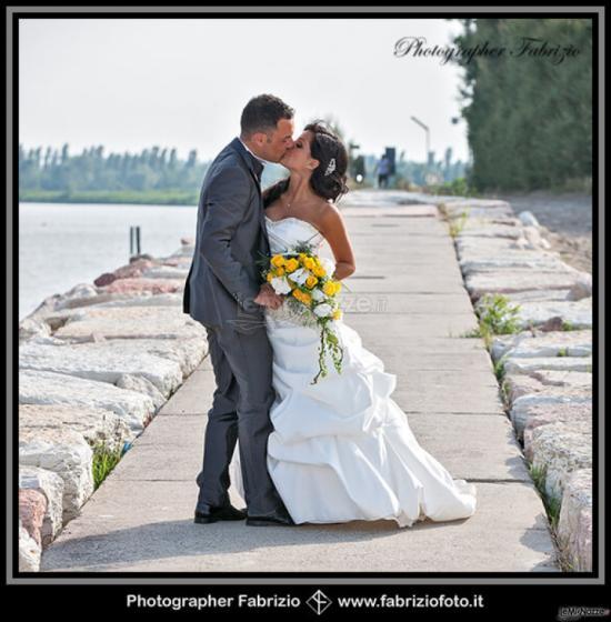 Fabrizio Foto - Reportage di matrimonio a Como