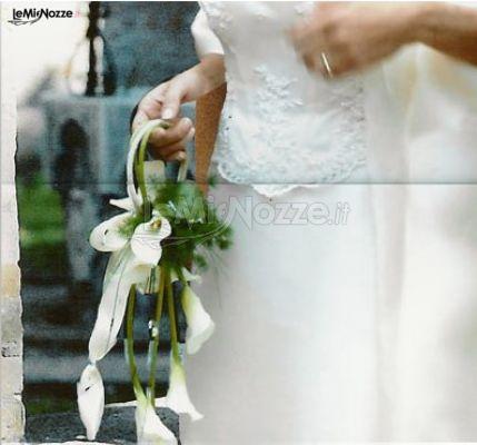 Bouquet Sposa Borsetta.Foto 31 Bouquet Sposa Bouquet A Borsetta Lemienozze It