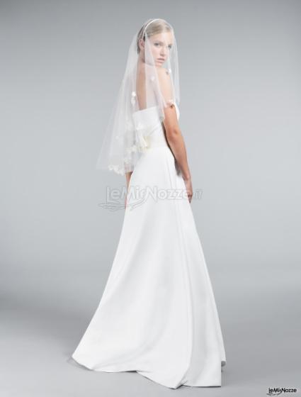 Max Mara Bridal - Velo sposa