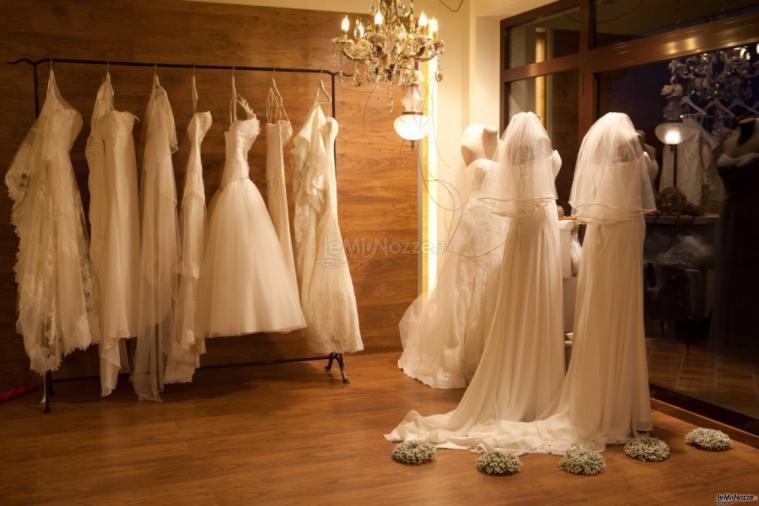 L'Atelier Sposami di Piacenza