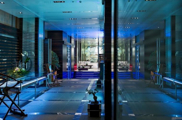 Romeo Hotel - Lobby per matrimoni a Napoli