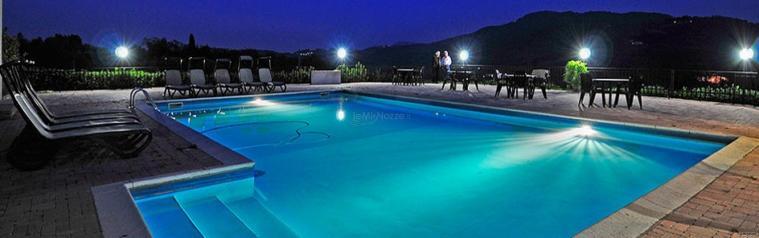 Societ semplice agricola a casa di bibi la piscina for Cantagrillo piscine