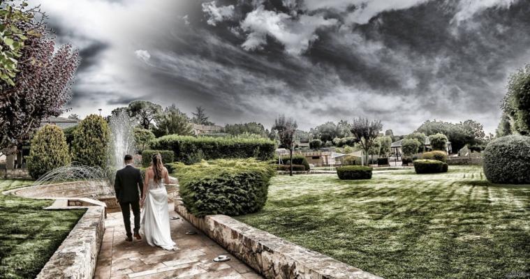 Michele Manicone Fotografia - La fotografia per il matrimonio a Bari