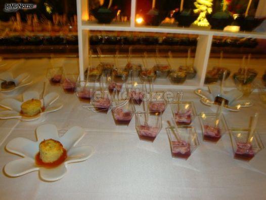 Valentino Catering: servizio catering per matrimoni a Palazzolo Acreide (Siracusa)