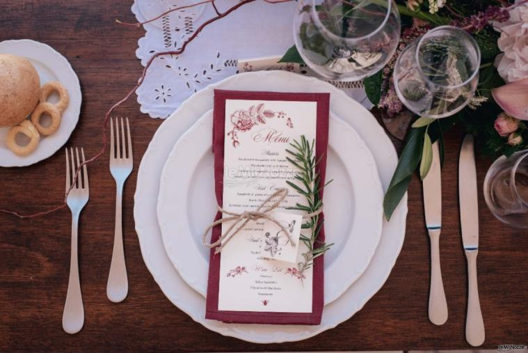 Segna posto  Fashion Wedding Events