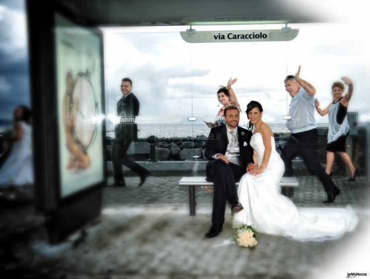 Studio 4 Italy - Servizi fotogrifici per matrimoni