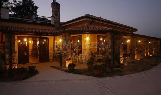 Location di nozze - La Cascina degli Ulivi a Caserta