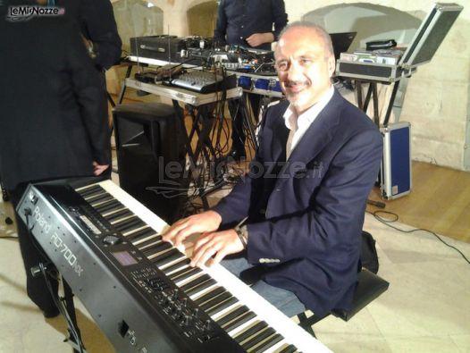 Musica per il matrimonio in Puglia