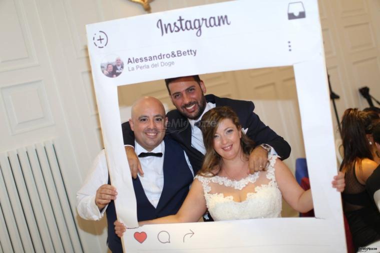 Michele Manicone Fotografia - Scatti di nozze