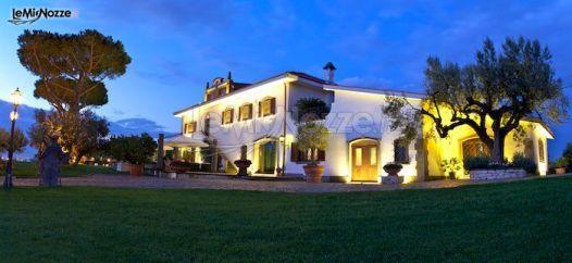 Villa Via Delle Selve Nuove Ciampino