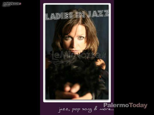 Matrimonio In Jazz : Ladies in jazz musica per il matrimonio a palermo ladies in jazz