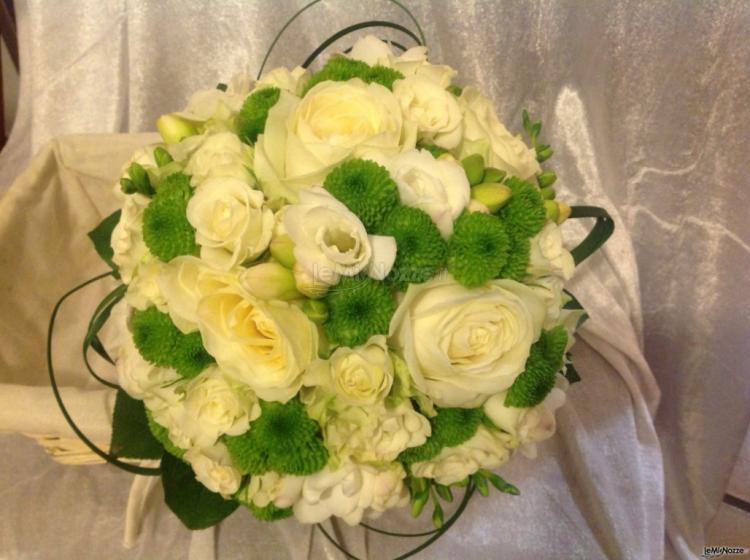 Bouquet Sposa Verde.Foto 40 Bouquet Sposa Bouquet Sposa Toni Del Verde Roberta