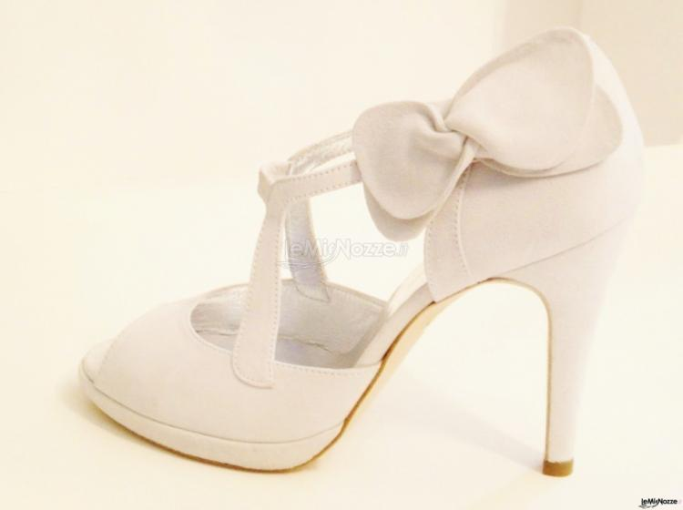 Scarpe Sposa Latina.Marilu Shoes Scarpe Da Sposa Miu Luxury Shoes Foto 1