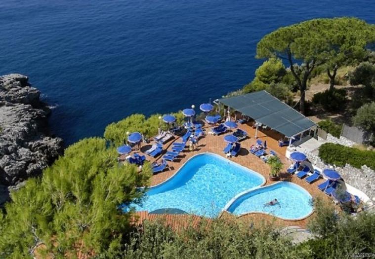 Location Matrimonio Spiaggia Napoli : Location matrimonio sul mare a napoli lemienozze.it