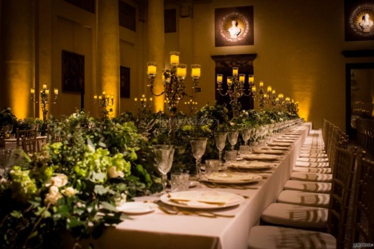 T'a Milano Catering & Banqueting - Il ricevimento regale