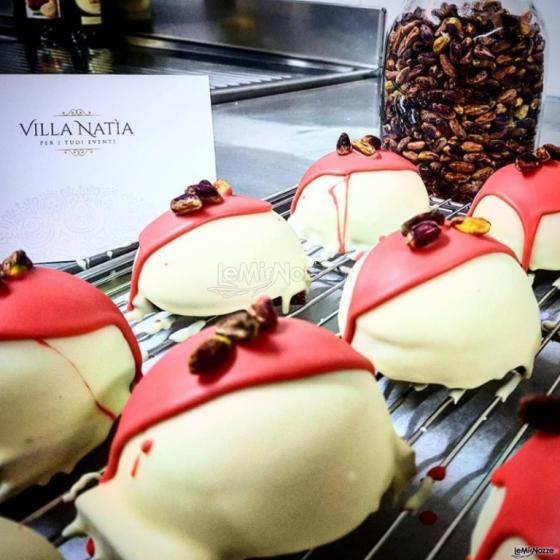 Villa Natìa - I dolci