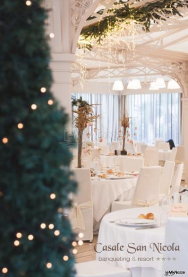 Casale San Nicola - Addobbi di stagione