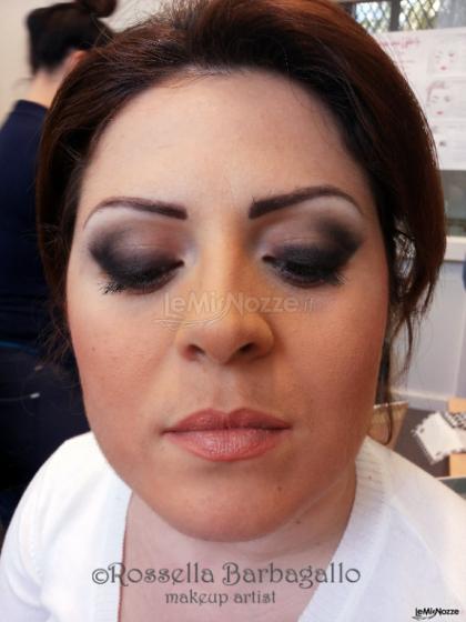 Rossella Barbagallo - Smoky Eyes