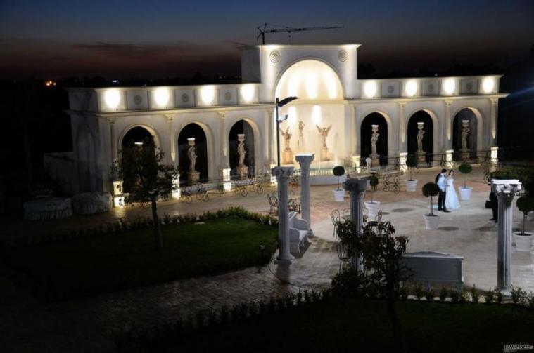 Tenuta Montenari - Location di matrimonio a Lecce