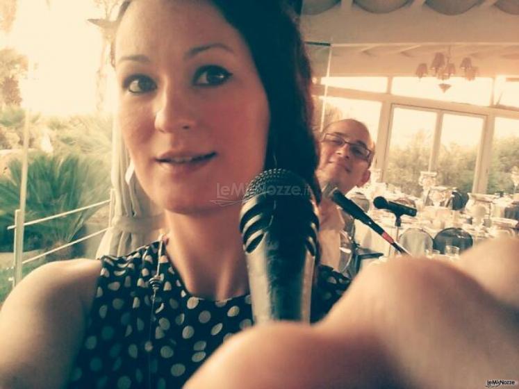 Alex & Sabry - Duo canoro Flores - Musica per il matrimonio a Trapani